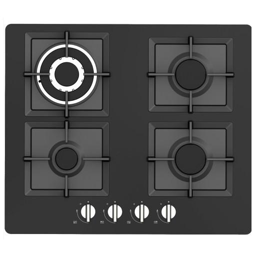 ניס כיריים גז Midea מידאה דגם 6518 | כיריים | מוצרים למטבח | מחסני השרון ID-27