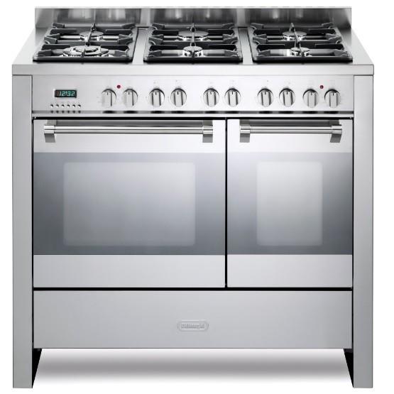 פנטסטי תנור משולב רחב דו-תאי DELONGHI דלונגי דגם NDS2003X | תנורים WL-01